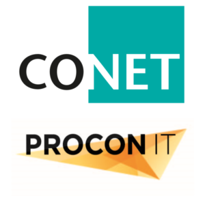 CONET und PROCON IT